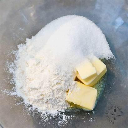 Cream Egg Yolk Salted Puffs Pastry Choux
