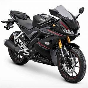 Yamaha R15 V30 Motorcycle Gets Gorgeous New Colours