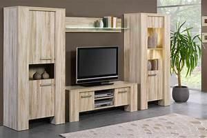 Meuble Tv Living : meuble tv living maison et mobilier d 39 int rieur ~ Teatrodelosmanantiales.com Idées de Décoration