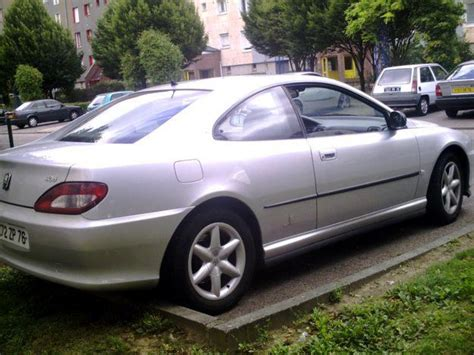 awesome peugeot 406 v6 peugeot 406 coupe v6 4711506
