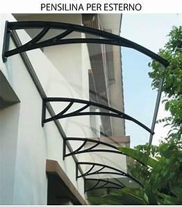 Casa immobiliare accessori: Pensilina per esterno