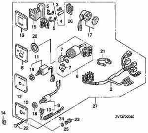Honda Bf225 Wiring Diagram