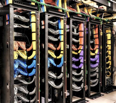 essential guide  data networks structured cabling