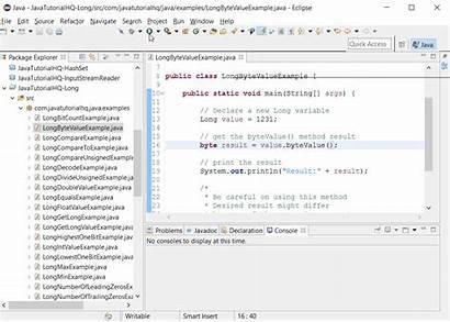 Example Java Method Class