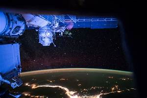 File:ISS-43 Night view from the International Space ...