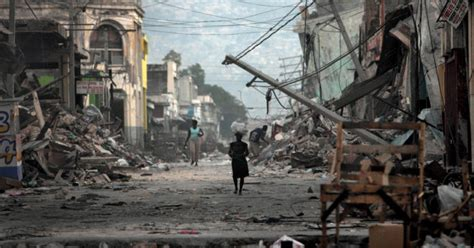 Haiti has yet to fully recover from a quake a decade ago that killed nearly 200,000 people. ON THIS DAY IN HISTORY: 2010 Earthquake Devastates Haiti - Dailyfly.com Lewis-Clark Valley ...