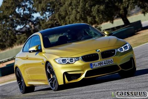 The New 20182019 Bmw M4 Coupe (f82)  New Cars Price