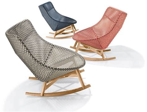 sebastian herkners outdoor mbrace chair collection