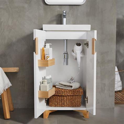 aravo petite bathroom vanity