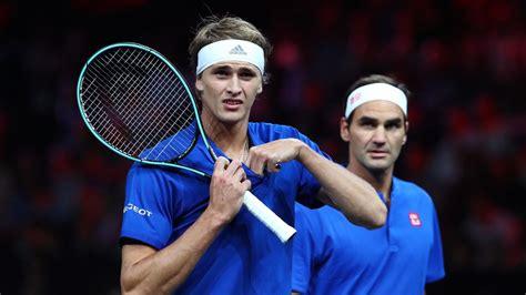 Jul 30, 2021 · djokovic vs. Alexander Zverev und Federer-Management-Agentur Team8 ...
