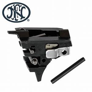 Fn Fns 40 Fire Control Assembly Kit  No Manual Safety  Mgw