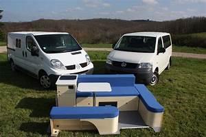 Amenagement Camion Camping Car : l am nagement north est tr s convivial avec son grand espace de vie van mania am nagement de ~ Maxctalentgroup.com Avis de Voitures
