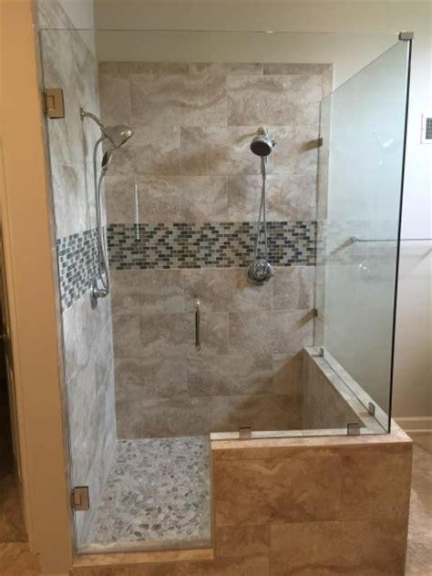 shower doors enclosures olathe glass home decor