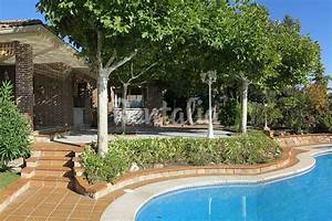 Chalet con jardín y piscina Cerro Alarcon (Valdemorillo Madrid)
