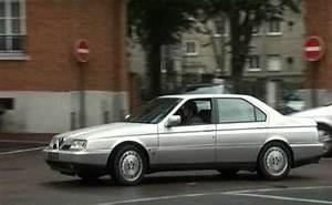 Alfa Romeo 164 Service Repair Manual 1991 1992 1993 Download