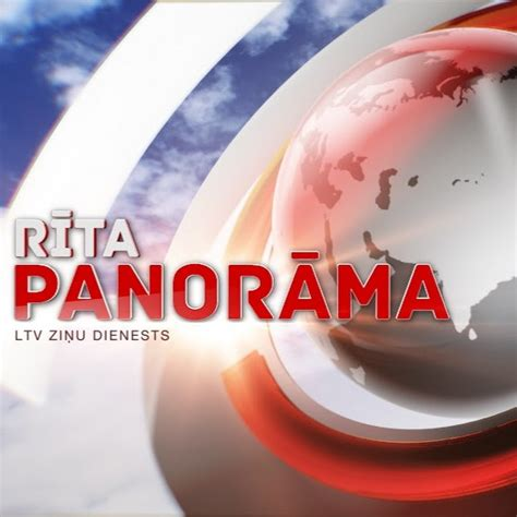 Rīta Panorāma - YouTube