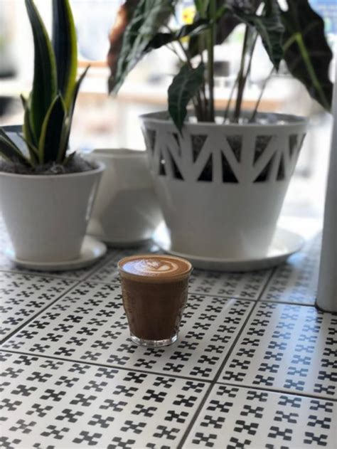 Coffee roasted in kansas city instagram: Messenger Coffee Company - The Cappuccino Traveler Reviews