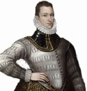 Sir Philip Sidney Is Not Amused