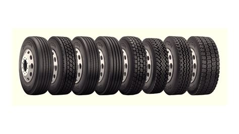 GoodYear & TireCo Commercial Tire Recall | BigRigVin