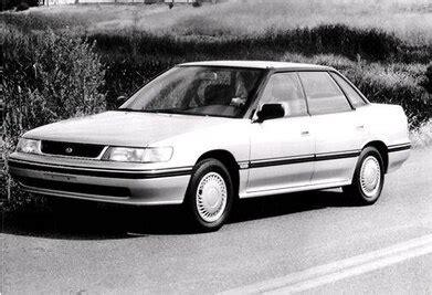 kelley blue book classic cars 1997 subaru legacy on board diagnostic system 1992 subaru legacy pricing ratings expert review kelley blue book