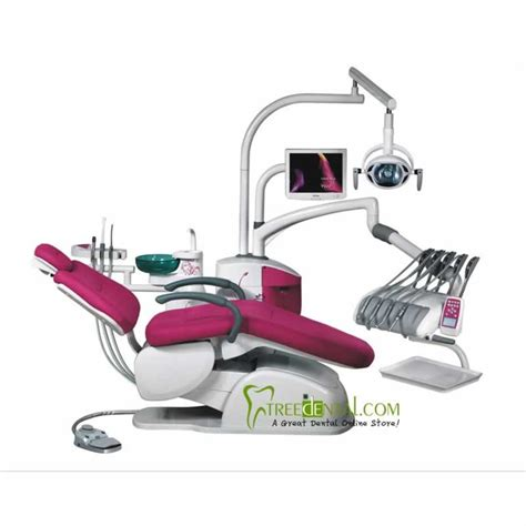 how much does a dental chair cost treedental