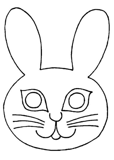recette de cuisine ce1 coloriage masque lapin sur hugolescargot com