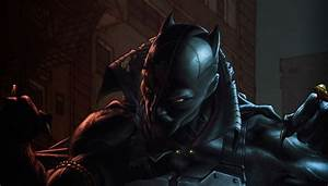 Who Is The Black Panther Get To Know Marvel39s New Movie Hero