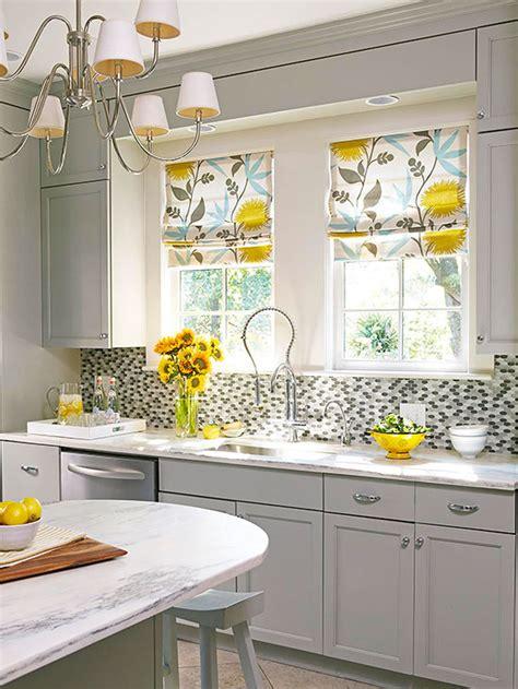 kitchen sink window treatment ideas kitchen window treatments