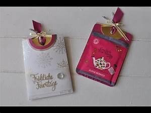 Stempel Dich Bunt : noch 5 teestunden bis zum advent die weihnachtsaktion ~ Watch28wear.com Haus und Dekorationen