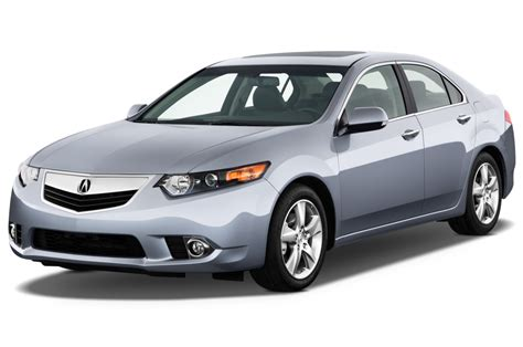 acura tsx reviews  rating motor trend