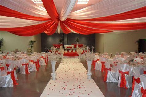 Décoration événementielle  Le Mariage