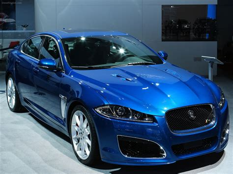 Jaguar Xfr Speed Pack 2018 Exotic Car Picture 07 Of 14
