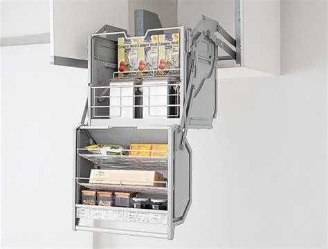 kitchen cupboard interior storage easy storage