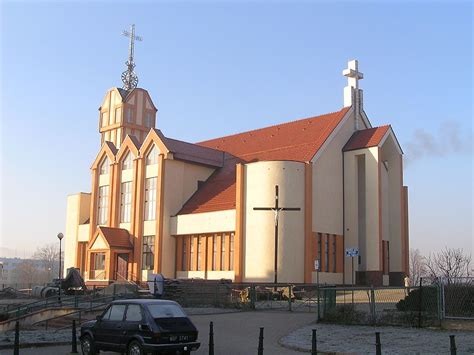 filemodern church  dzierzoniow polandjpg wikimedia