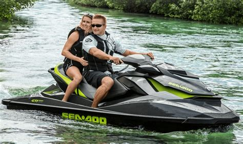 How Much Does A Jet Ski Cost?