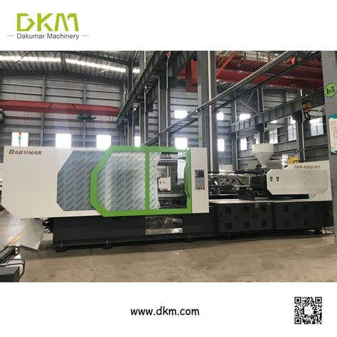 dkm pet injection molding machine   follow