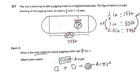7th Grade Math  Test Prep  Book 3 Youtube