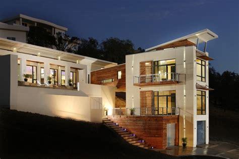 sage architecturespa house el dorado hills california