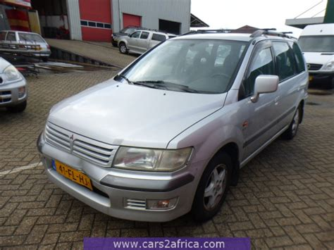 mitsubishi space mitsubishi space wagon 2 4 65347 used available from stock