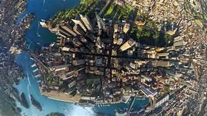 10 Incredible Bird's-Eye-View Photos Of Famous Landmarks ...