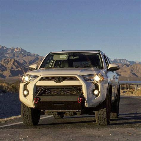 southern style 2014 4runner slimline hybrid front bumper