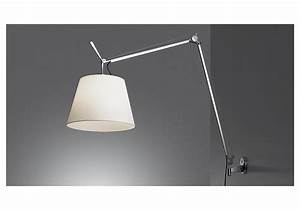 Tolomeo Mega LED Wall Lamp Artemide