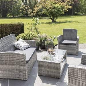 salon de jardin table et chaise mobilier de jardin With salon de jardin bois leroy merlin 0 salon de jardin sapin bois marron 8 personnes leroy merlin