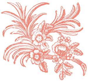 Free Printable Graphics Floral