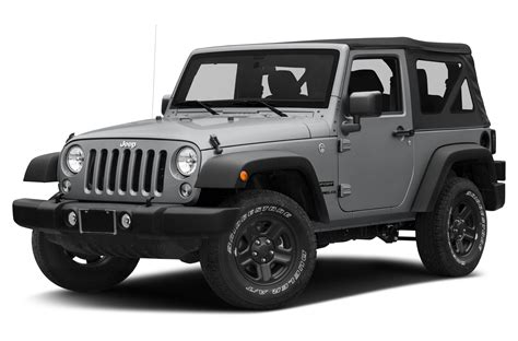 jeep wrangler prices reviews   model information