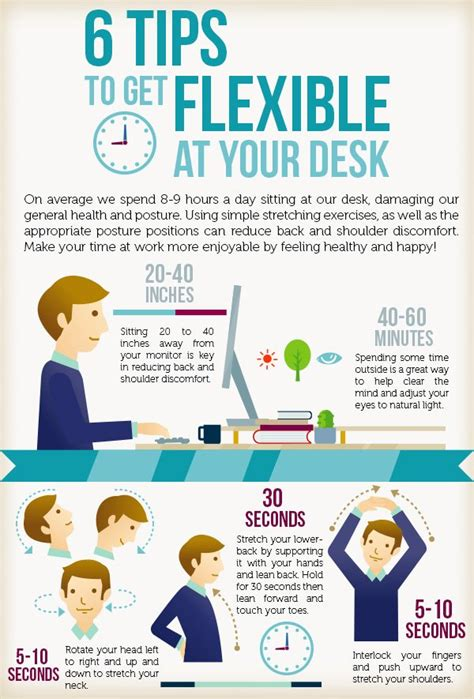 neck exercises at your desk 8 best exercises to do at your desk in office power humans