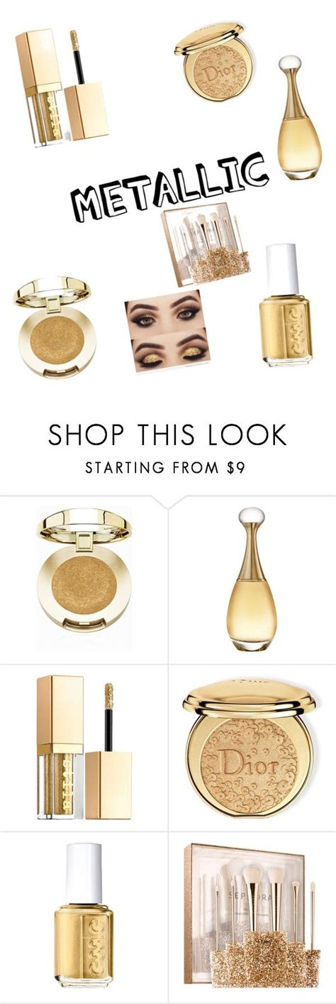 matalic milani eyeshadow sephora collection beauty