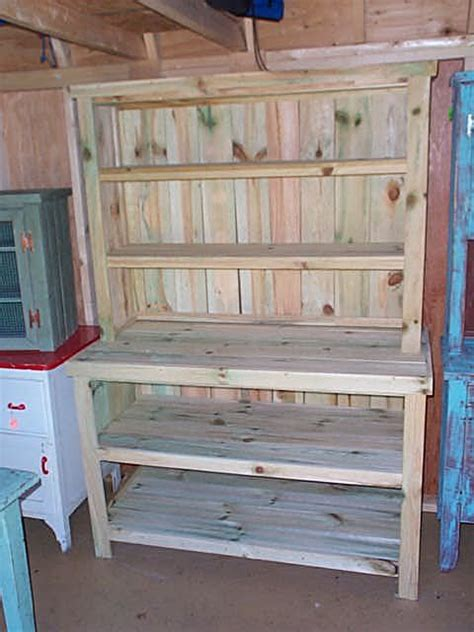 images   woodworking primitive hutches