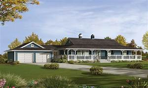 small house plans ranch style ranch style house plans with With ranch home designs with porches