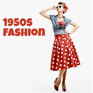 Fifties fashion pictures 2016 - Style Jeans